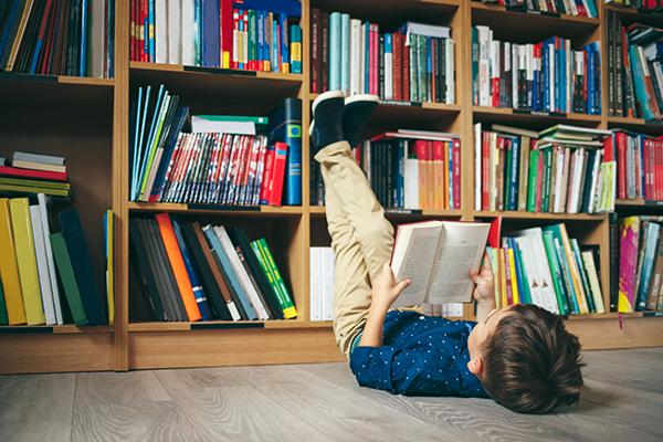 kind motiveren lezen
