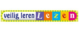logo Veilig leren lezen kim-versie