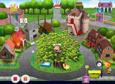 Leerlingsoftware Veilig leren lezen voor thuis