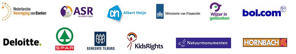 logo's partners B2B Zwijsen