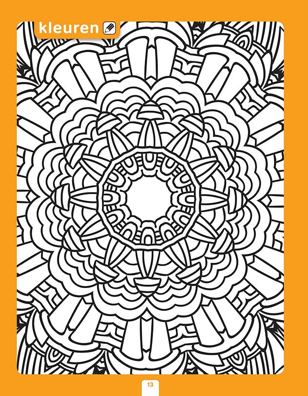 herfstige werkbladen voor kinderen in groep 3 zwijsen