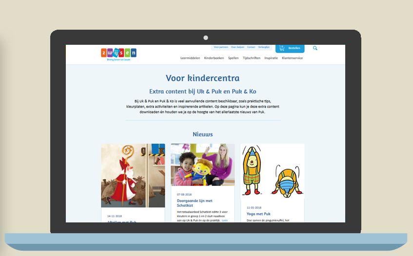 Kleurplaten Uk En Puk.Downloads Van Puk Zwijsen