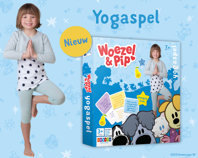 yoga spel