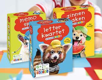 Veilig leren lezen spellen