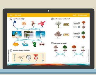 De Zaken 3-4, digitaal werkboek