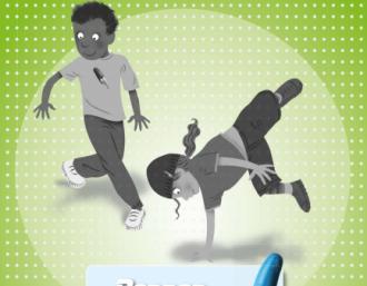 Oefenboek bij Pennenstreken, schrijfmethode van Zwijsen