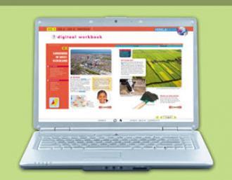 Wereldzaken, digitaal werkboek